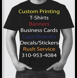KC Printing & Promotions