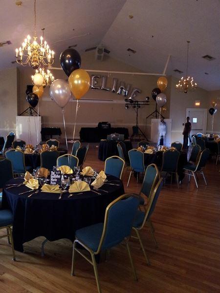 Hibernian Hall - Stamford, CT - Wedding Venue
