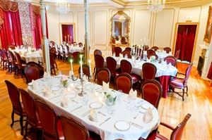 The Cotillion Room