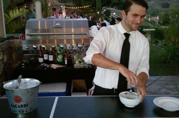 National Bartenders Staffing