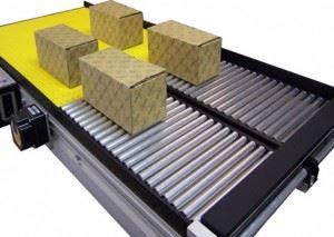 SmartMove® Conveyors