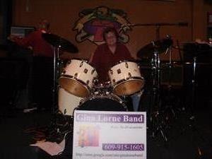 Gina Lorne Band