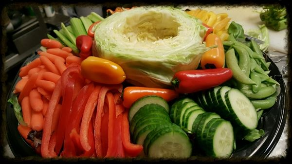 MarketPlace Catering - Brookings