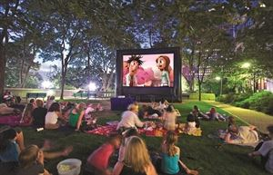 FunFlicks Outdoor Movies Ohio LLC