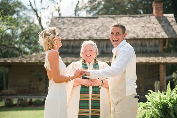 A Blessed Adventure - Weddings & More