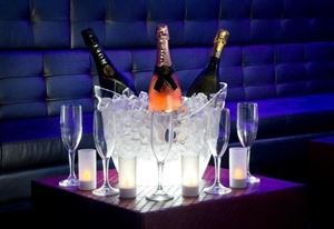 Bottle Service Events