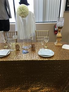 Chiavari Chair etc