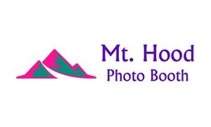 Mt. Hood Photo Booth