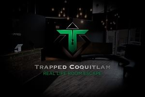 Trapped Coquitlam