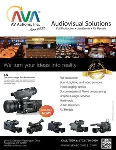 Audio Visual Actions