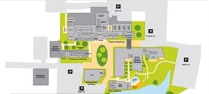 Nationwide Hotel and Conference Center Map