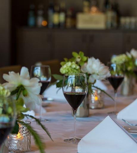 Fleming's Prime Steakhouse & Wine Bar-Chicago