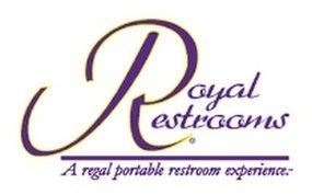 Royal Restrooms of Phoenix