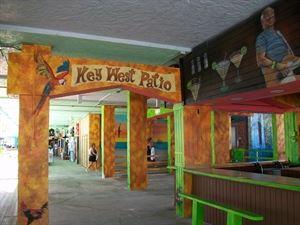 Key West Patio