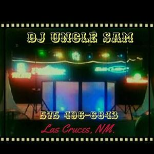 Uncle Sam's Mobile DJ Service
