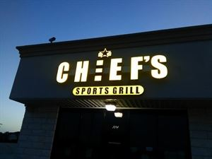 Chief's Sports Grill