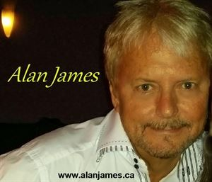 Alan James - Edmonton