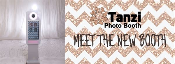 Tanzi Photo Booth Rentals