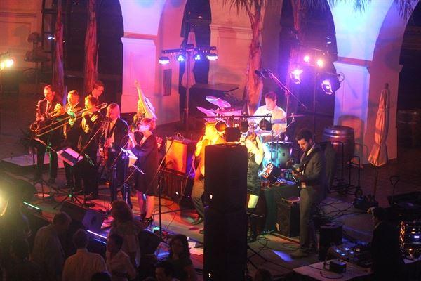 JSH Music Productions - Santa Cruz