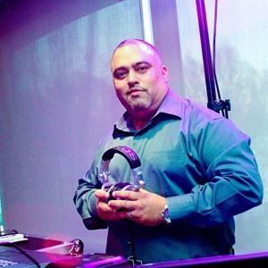 DJ Danny Salgado (Changing Rhythms)