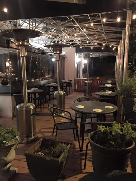 Romeo & Juliet Cafe