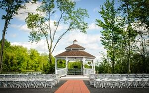 Timber Banks Wedding & Banquet Center