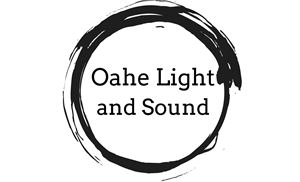 Oahe Light and Sound