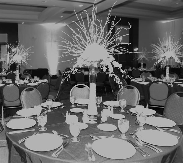 Wedding Reception Venues In Kansas City KS
