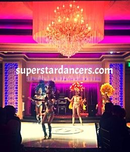Super Star Dancers