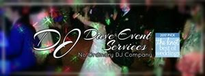 DJ Dave Event Services