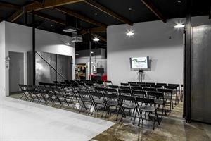 Parkwood Studios and Meeting Spaces