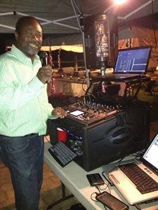 Raulerson DJ Service