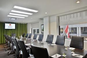 Slater Boardroom