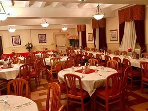 Dining Hall at the Hartford PNH