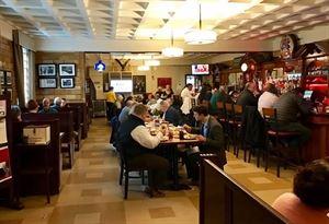 Pub at the Hartford PNH