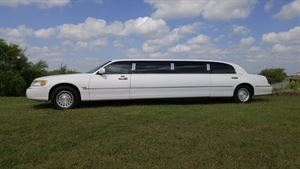 Exclusive Limousine Service