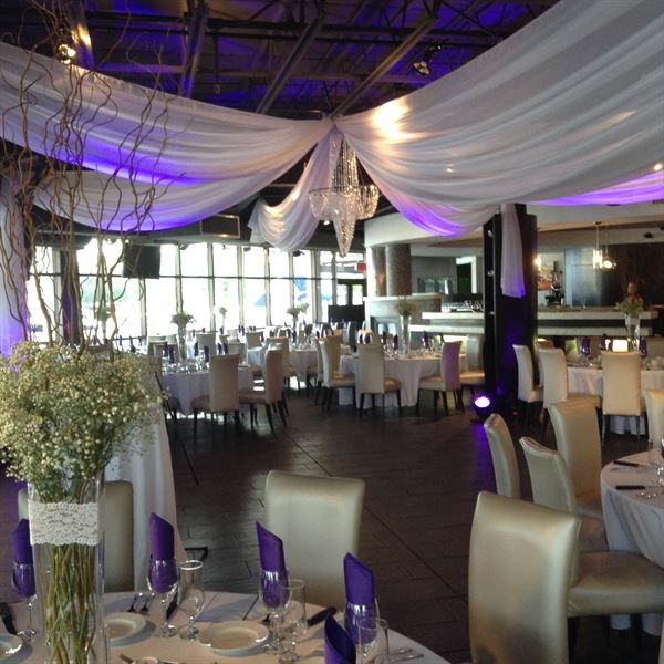 Wedding Room Rental Ottawa