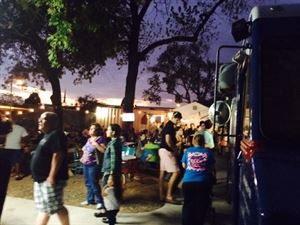 Richardson Food Truck Park
