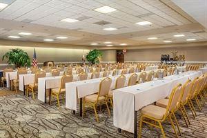 Presidio Ballroom