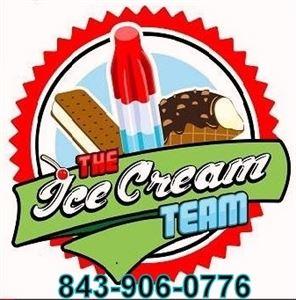 The Ice Cream Team