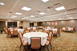 Homewood Suites by Hilton Waterloo - St. Jacobs