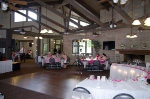 St. Peter's Golf Course Banquet Hall