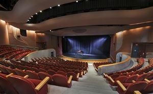 CMH Theatre