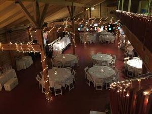 UM Catering & Blake Hall