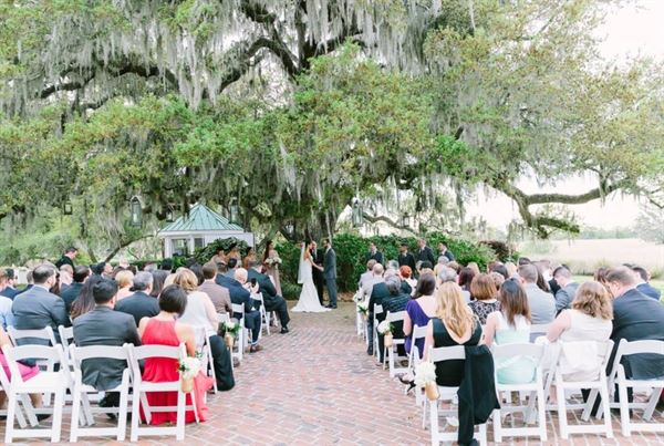 Pawleys Island Wedding Venues Heritage Golf Club