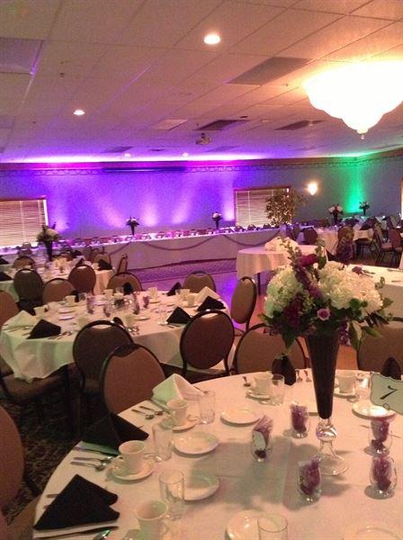 Ellicott Creek Banquet Facility Buffalo Ny Party Venue