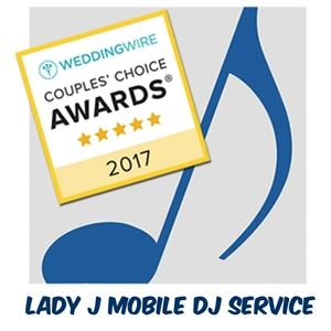 Lady J Mobile DJ Service- Norfolk