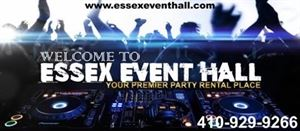 Essex Event Hall