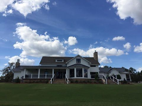 The Golf Club of South Georgia