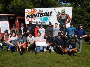 HILLTOP PAINTBALL SPORTS COMPLEX